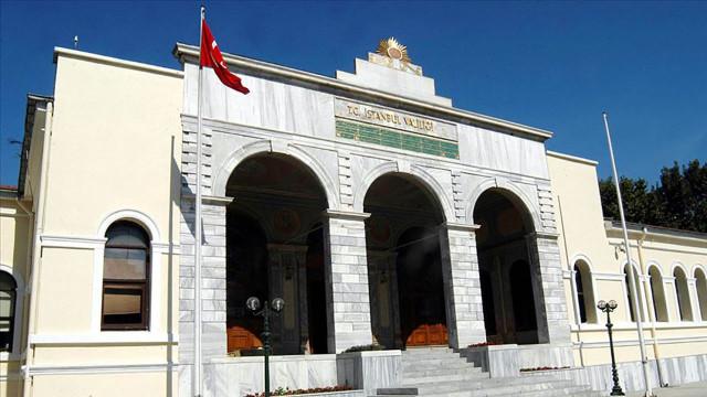 İstanbul Valiliği sağlık çalışanları için yer tahsis etti