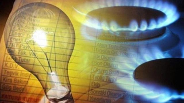Elektrik ve doğal gaz faturalarında yeni dönem!