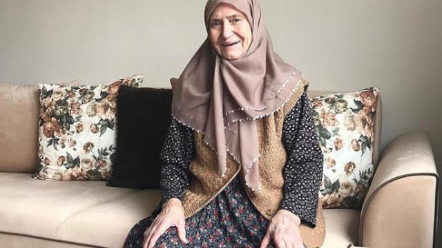 86 yaşında koronavirüsü yenmişti! Üzücü haber geldi