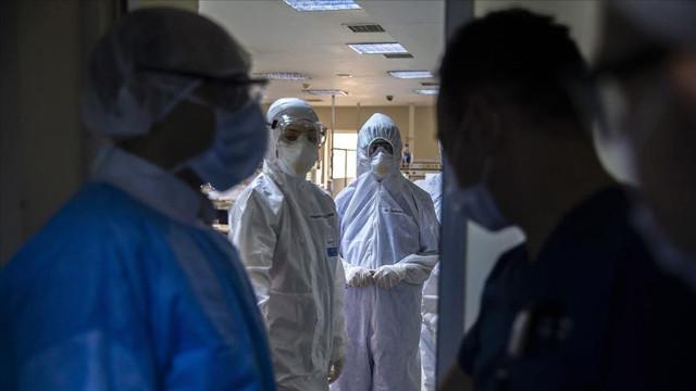 Koronavirüs vakaları… Tedaviler 'acil hal' kapsamına alındı