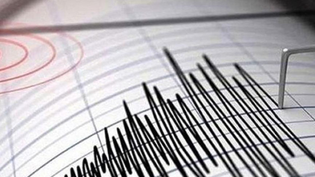 Şili'de 6.8 şiddetinde deprem!
