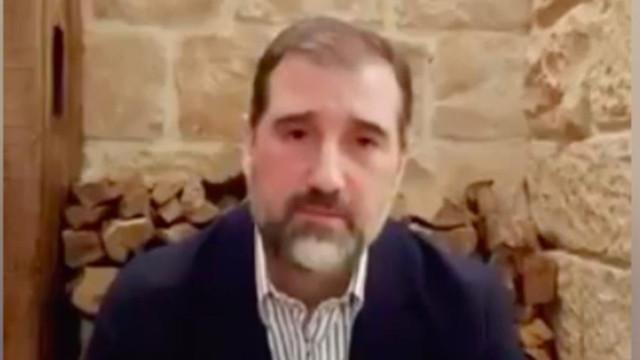 Esad'ın kuzeninden rejime isyan