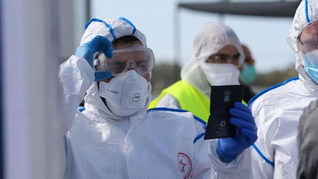 Dünya genelinde koronavirüs bilançosu! Ölü sayısı 265 bin 113'e yükseldi