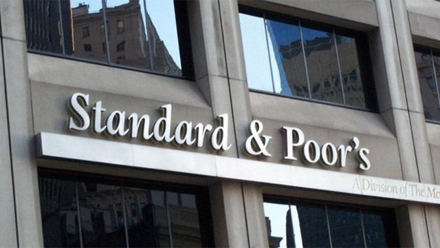 S&P, Türkiye'nin kredi notunu açıkladı