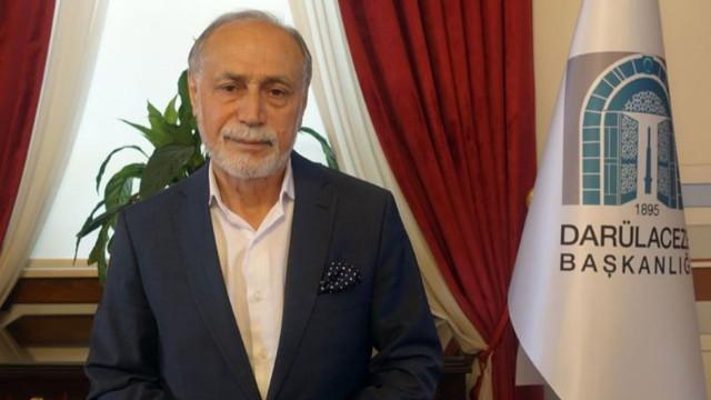 Cumhurbaşkanı Danışmanlığına Hamza Cebeci atandı