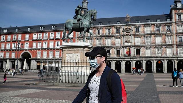 İspanya'da koronavirüs bilançosu