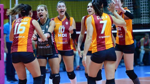 Ligin tescil edilmesine Galatasaray'dan tepki