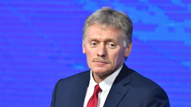 Kremlin Sözcüsü Peskov koronavirüse yakalandı!