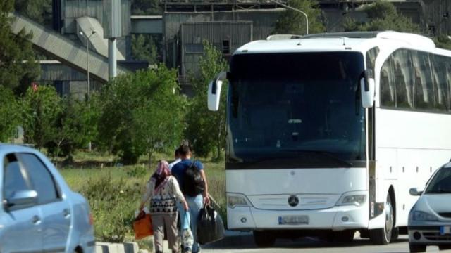 Bilette korona tuzağı! İzmir-Van arası bin TL