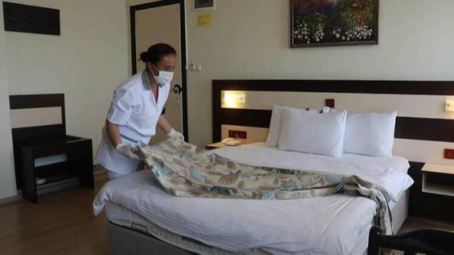 Sağlık Bakanlığı yayımladı! İşte oteller için yeni önlemler!