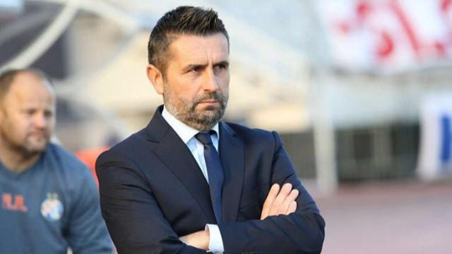 Teknik direktör Bjelica'dan Fenerbahçe açıklaması