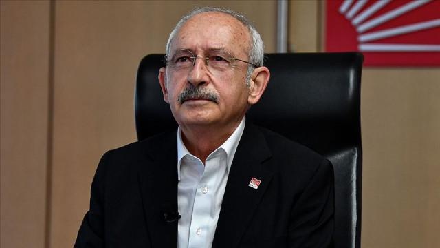 Kılıçdaroğlu Meclis'in kapalı olmasını eleştirdi: Dünyada meclisi kapalı olan sadece Türkiye