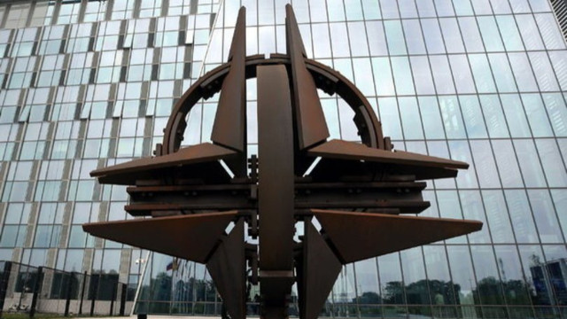 NATO: Trablus hükümetine destek vermeye hazırız