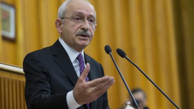 Kılıçdaroğlu yanıtladı! Gelecek ve DEVA partisine destek verecekler mi?