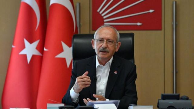 Kılıçdaroğlu'ndan İş Bankası yanıtı Bunu yapmanın Türkiye'ye maliyeti ağır olacak