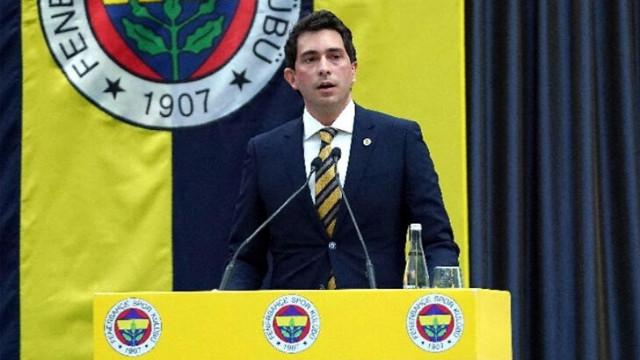 Fenerbahçeli yöneticinin testi pozitif çıktı