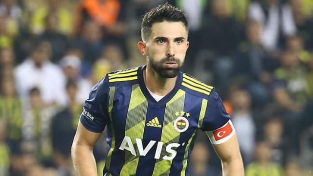 Hasan Ali Kaldırım'a iki kulüp talip