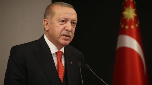Erdoğan duyurdu! Bayramda sokağa çıkma kısıtlaması olacak mı?