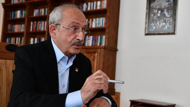 Kılıçdaroğlu: Emperyalizme karşı onurlu bir direniştir