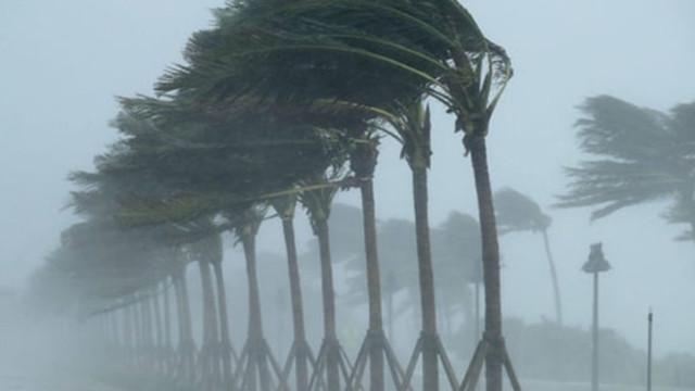 Meteoroloji'den uyarı! Kuvvetli rüzgar ve fırtına
