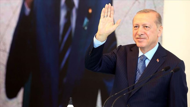 Erdoğan: Türk-Japon dostluğuna yeni bir halka daha ekliyoruz