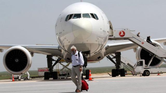 Havalimanlarında yeni dönem! Uçulabilir sertifikası