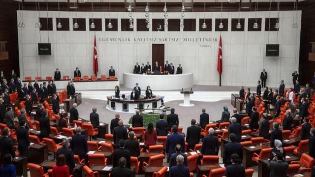 AK Partili Bostancı duyurdu: O çalışmayı MHP ile birlikte yürütmekteyiz