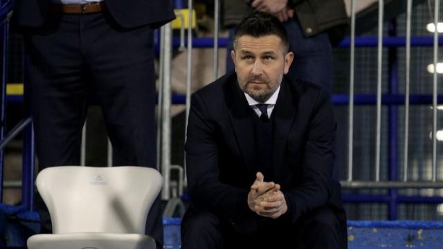Bjelica'dan Fenerbahçe açıklaması: Görüşmelerimiz devam ediyor
