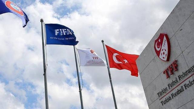 Süper Lig, Türkiye Kupası ve düşme
