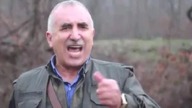 PKK'nın elebaşı Karayılan'dan çaresizlik itirafı!