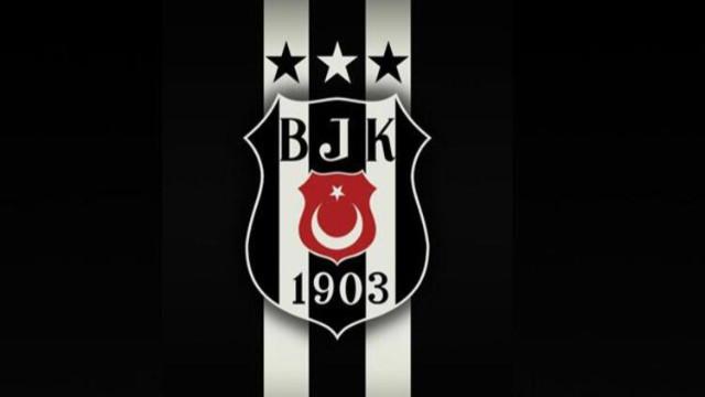 Beşiktaş yeni sponsorunu duyurdu