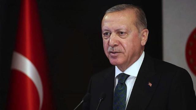 Erdoğan'ın 82 günde liderler diplomasisi