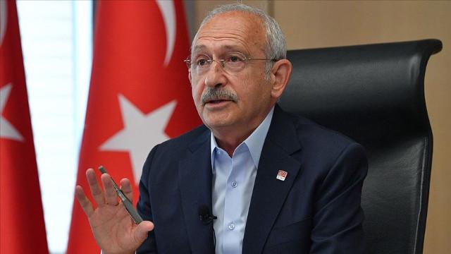 Kılıçdaroğlu anlattı! Salgın sürecinde evde nasıl vakit geçirdi?
