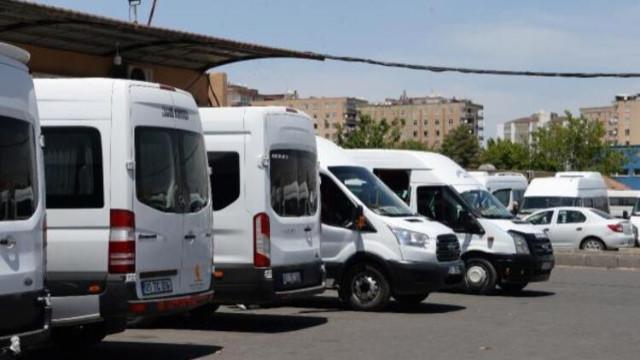 10 minibüs sürücüsünde koronavirüs çıktı! Yolcular tespit edilmeye çalışılıyor
