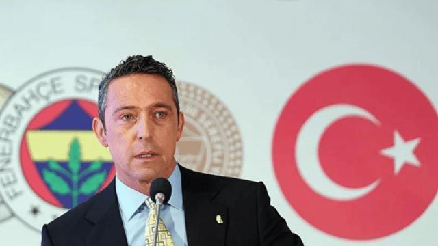Fenerbahçe'de teknik direktörlük için 4 aday
