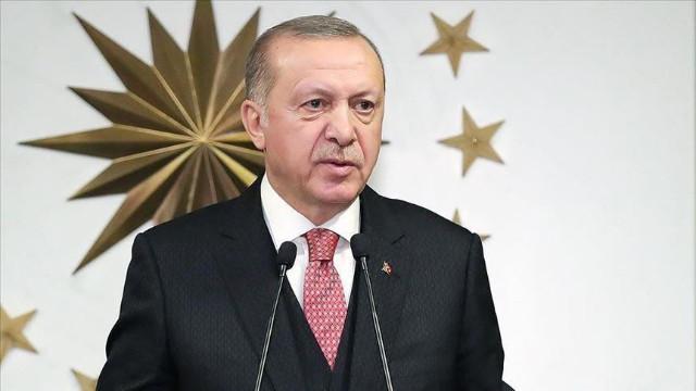 Erdoğan Kars barajı açılışında konuştu: Yılın 2. yarısında ekonomide çok büyük bir ivme bekliyoruz