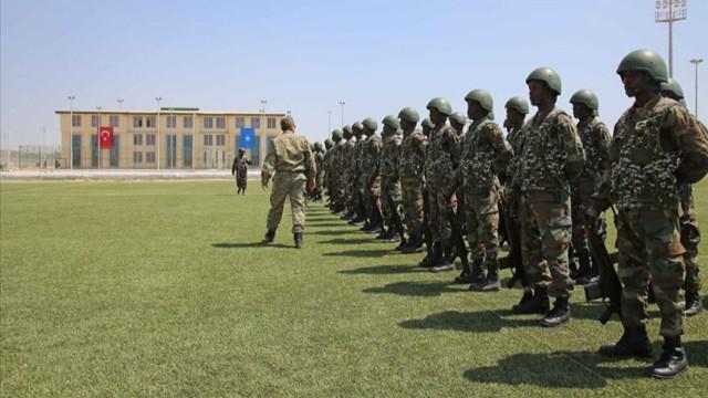 Son Dakika! Somali'de Türk askeri üssüne saldırı girişimi!