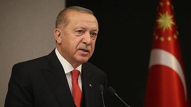 Cumhurbaşkanı Erdoğan talimat verdi! Ermeni soykırımı iddiaları