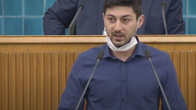 Serhan Koray Çifçi kimdir, kaç yaşında, nereli, Instagram, Facebook?