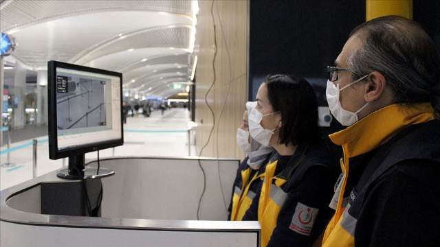Son Dakika! Bakan Ersoy: Havaalanlarında Kovid-19 test merkezleri açılacak