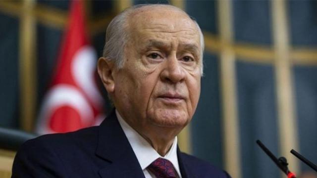 Bahçeli'den Meclis Başkanlığı seçimi açıklaması: Cumhur İttifakı'nın gereği neyse o yapılacaktır
