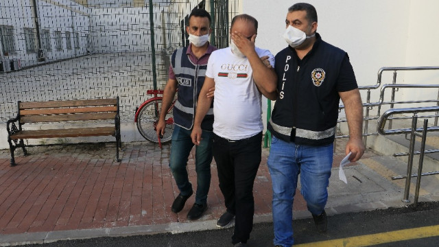 Son Dakika! Adana'da fuhuş operasyonu
