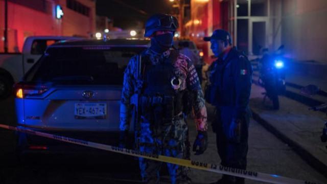 Rehabilitasyon merkezine silahlı saldırı: 24 ölü