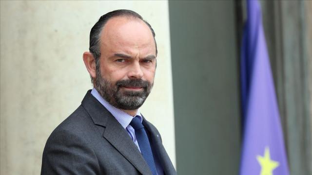 Son dakika.! Fransa Başbakanı Philippe istifa etti