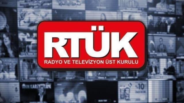 RTÜK'ten, 'Tele 1' açıklaması