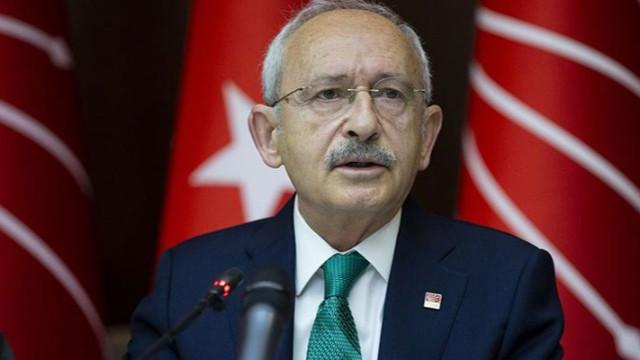 Kılıçdaroğlu, Başbağlar Katliamı'na ilişkin paylaşımda bulundu