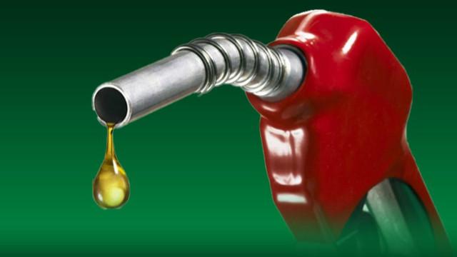 Benzine zam!