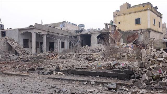BM: Rusya ve Esad İdlib'de savaş suçu işledi