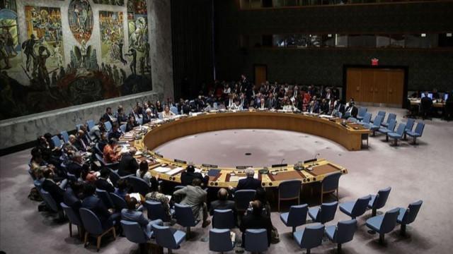 Rusya ve Çin'den Suriye vetosu!
