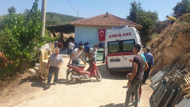 Acı haber Manisa'ya ulaştı! Sakarya'daki patlamada şehit oldu